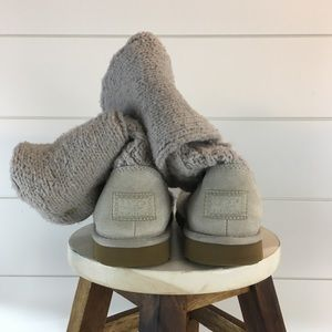 UGG Cardi Boot